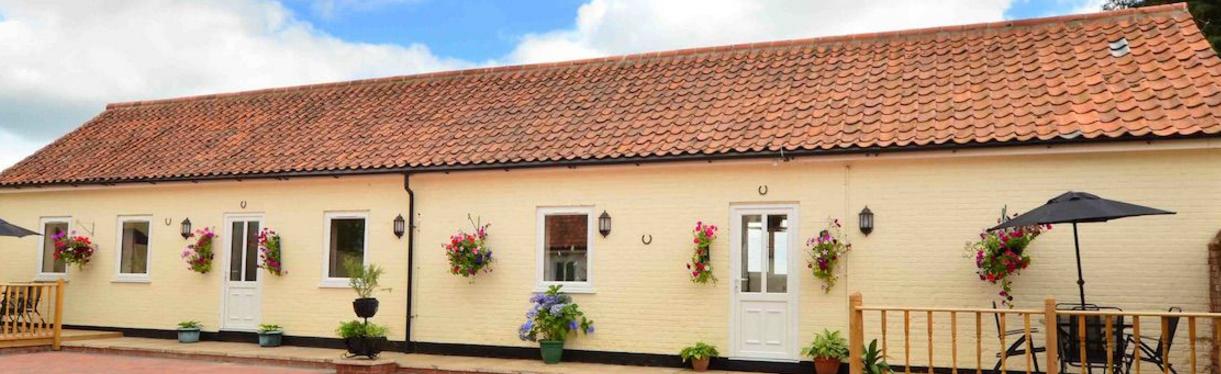 Old Forge Cottages