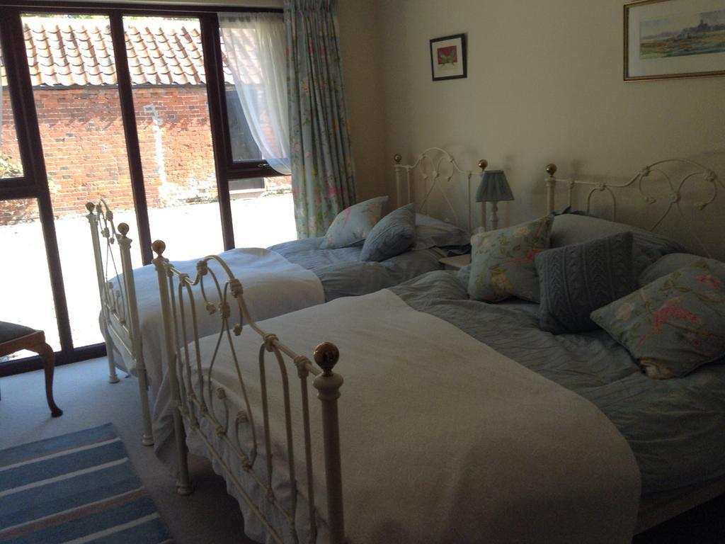 Butterley House Family Bedroom
