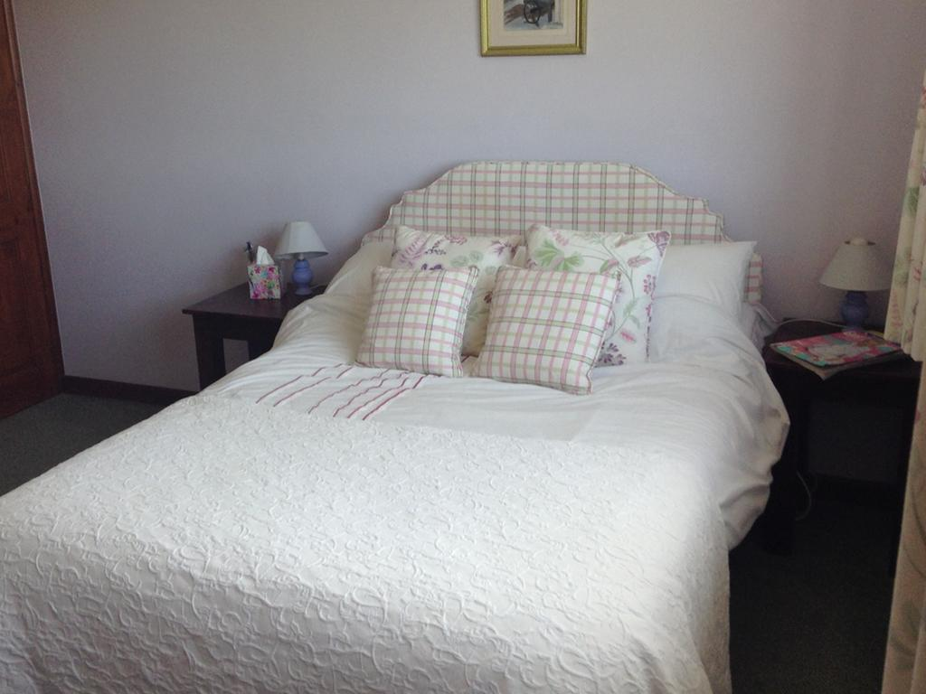 Buttterley House Double Room