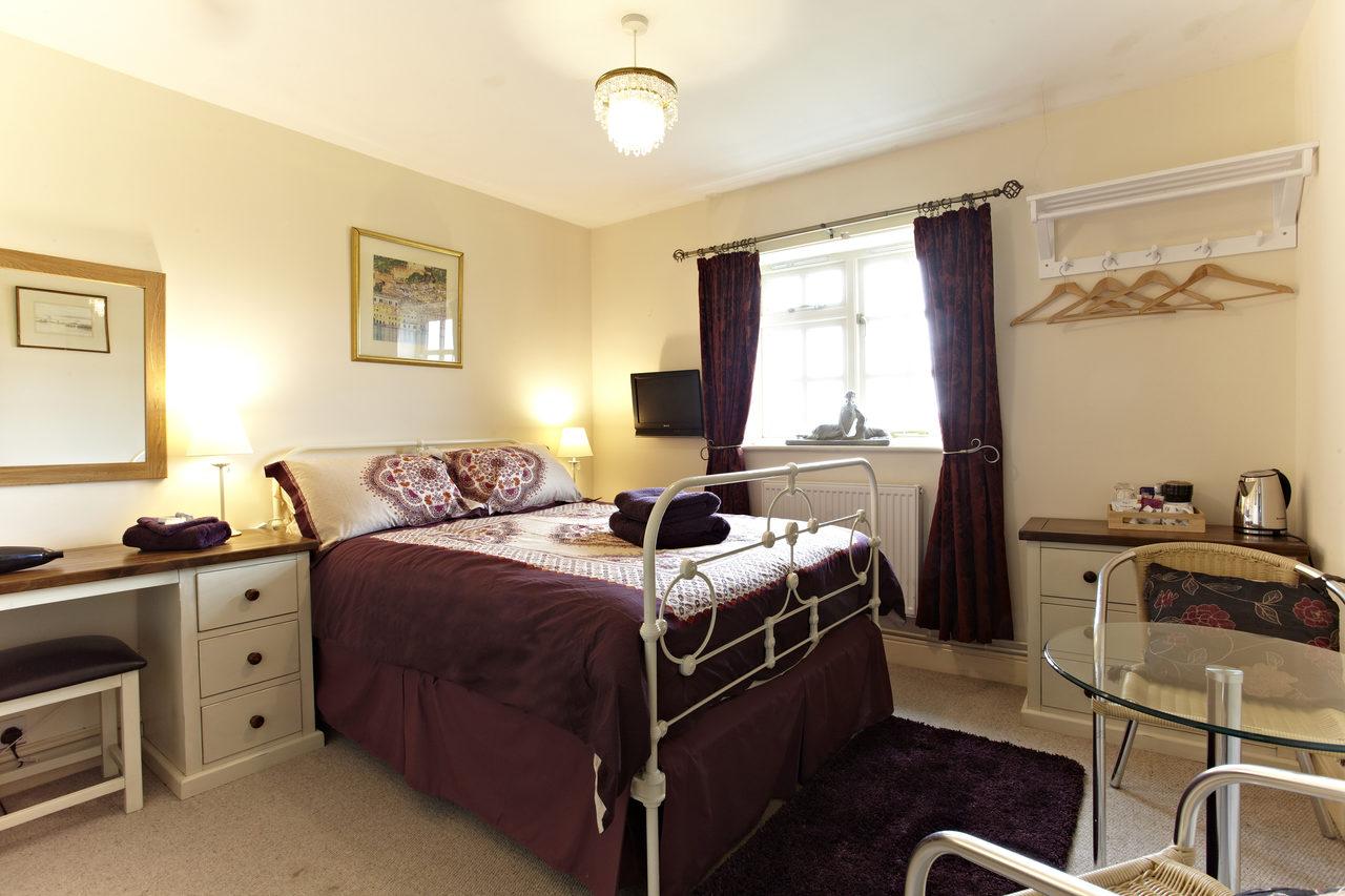 Wayside Bedroom 2V3