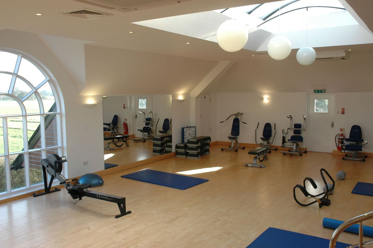 Studio Park Farm Hotel Leisure Facilities