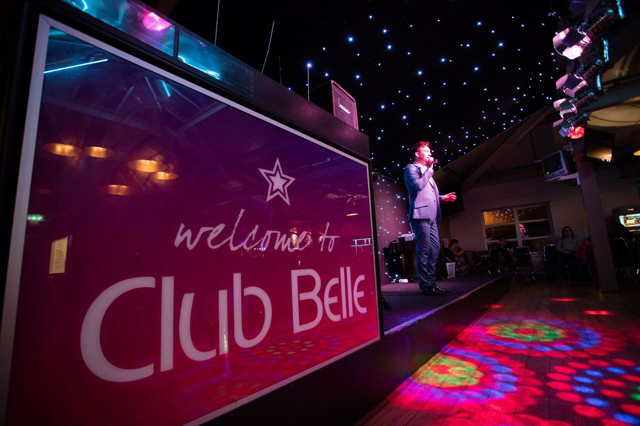 Club Belle Aire
