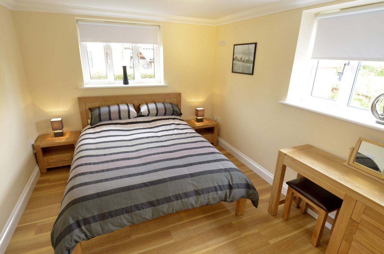 Brightside Doublebedroom A
