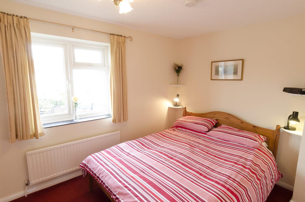 Kingfisher 16 Bedroom One