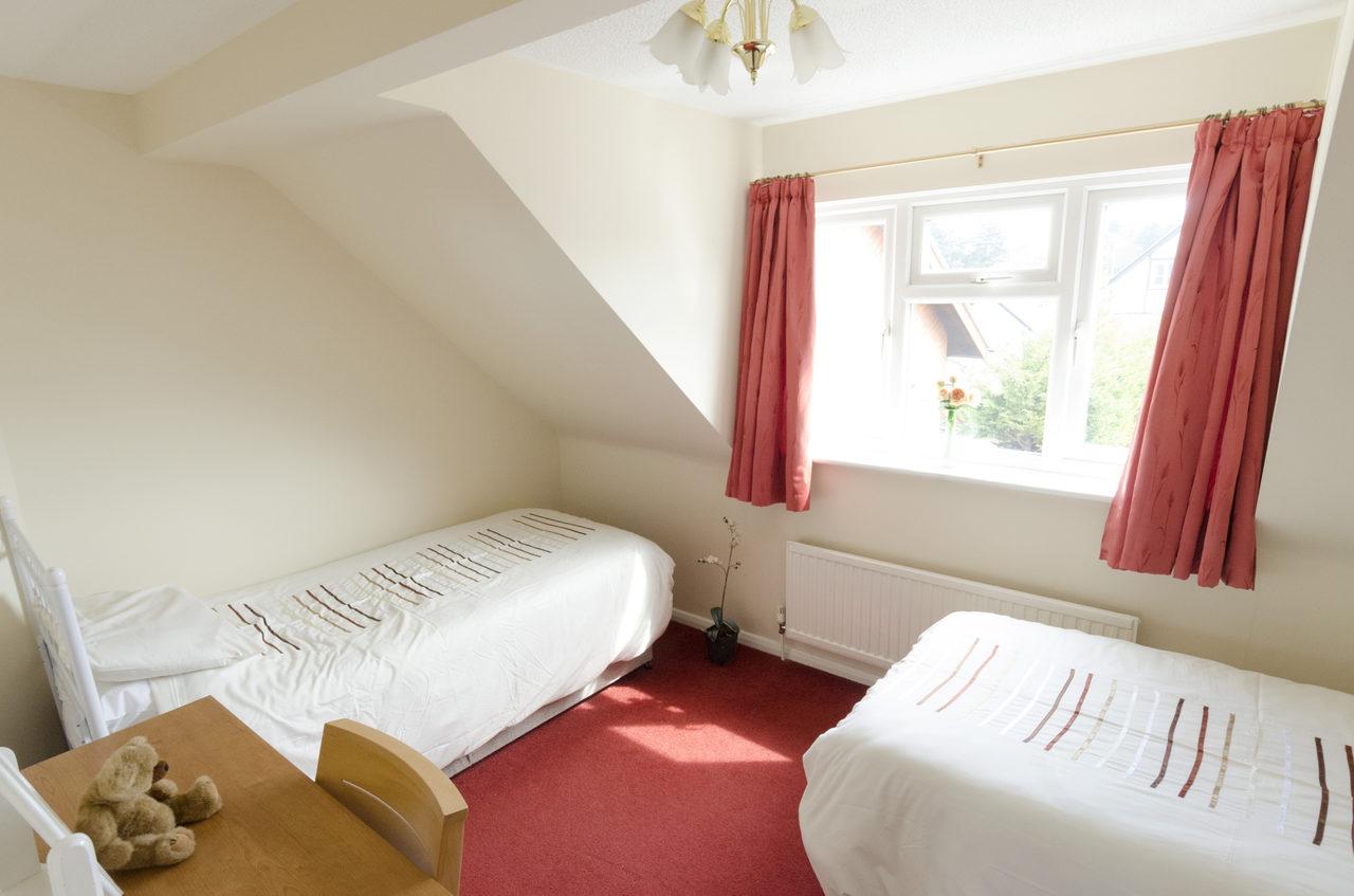 Kingfisher Bedroom Two