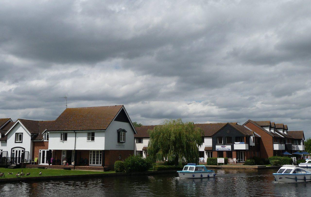 River Bure Wroxham