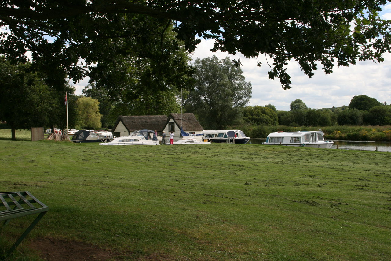 Coltishall Village Green