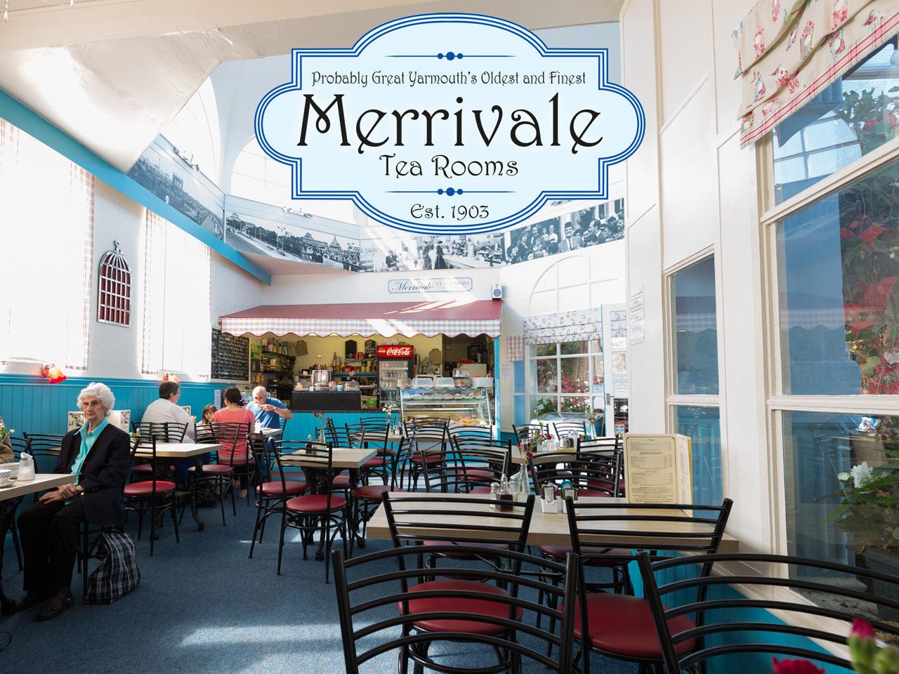 Merrivale Teaooms N