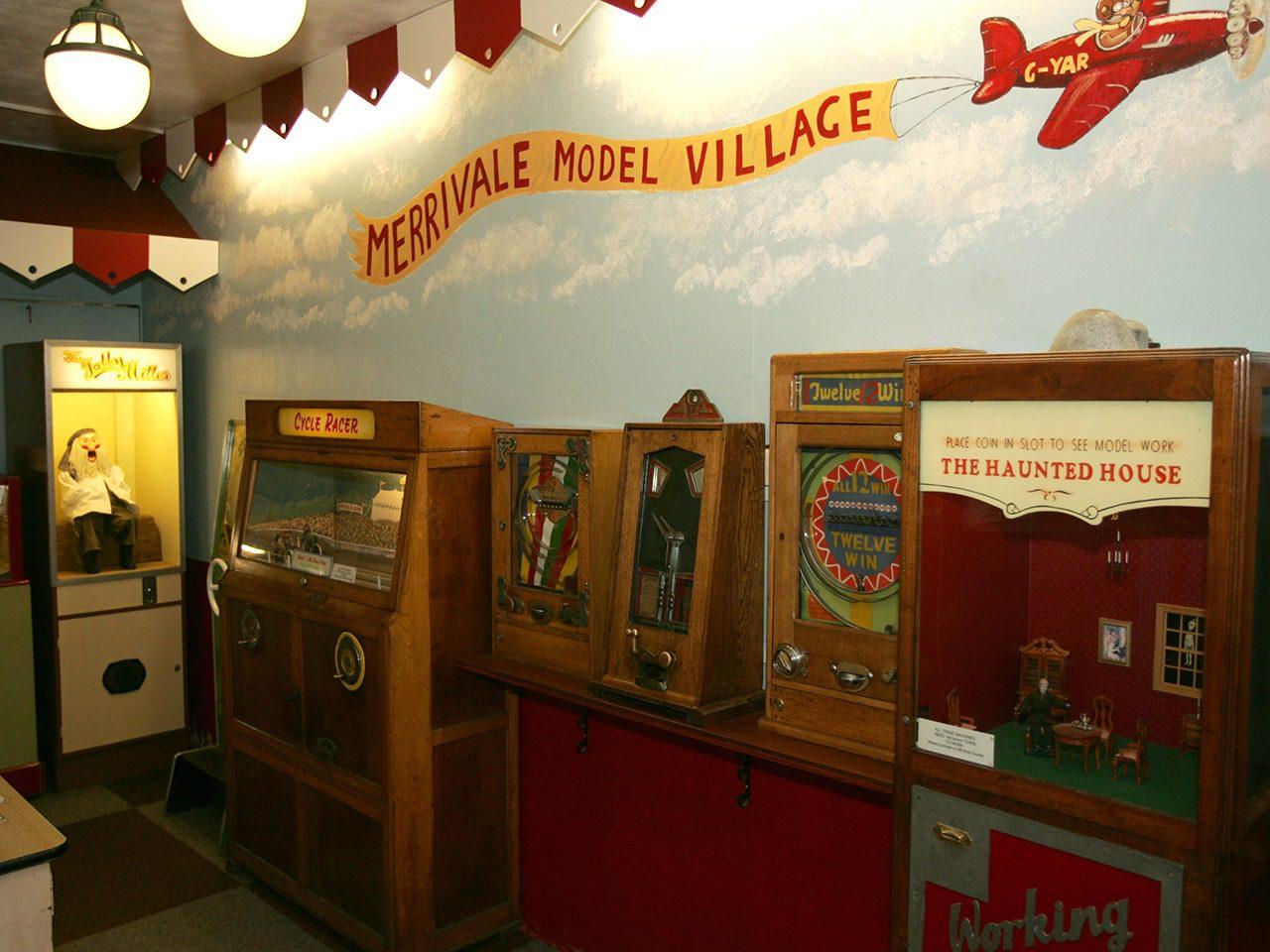 Old Penny Arcade 8