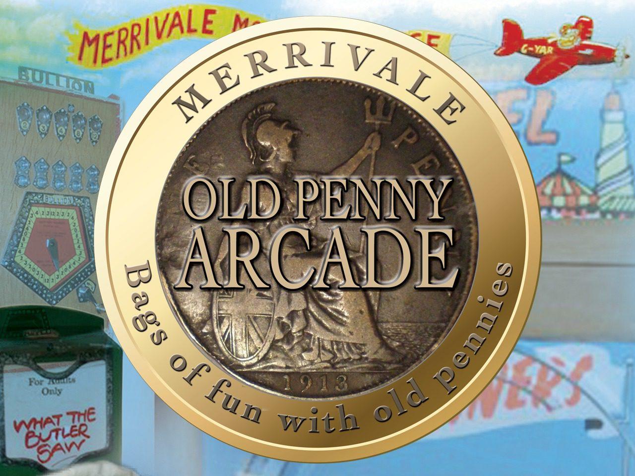 Penny Arcade B