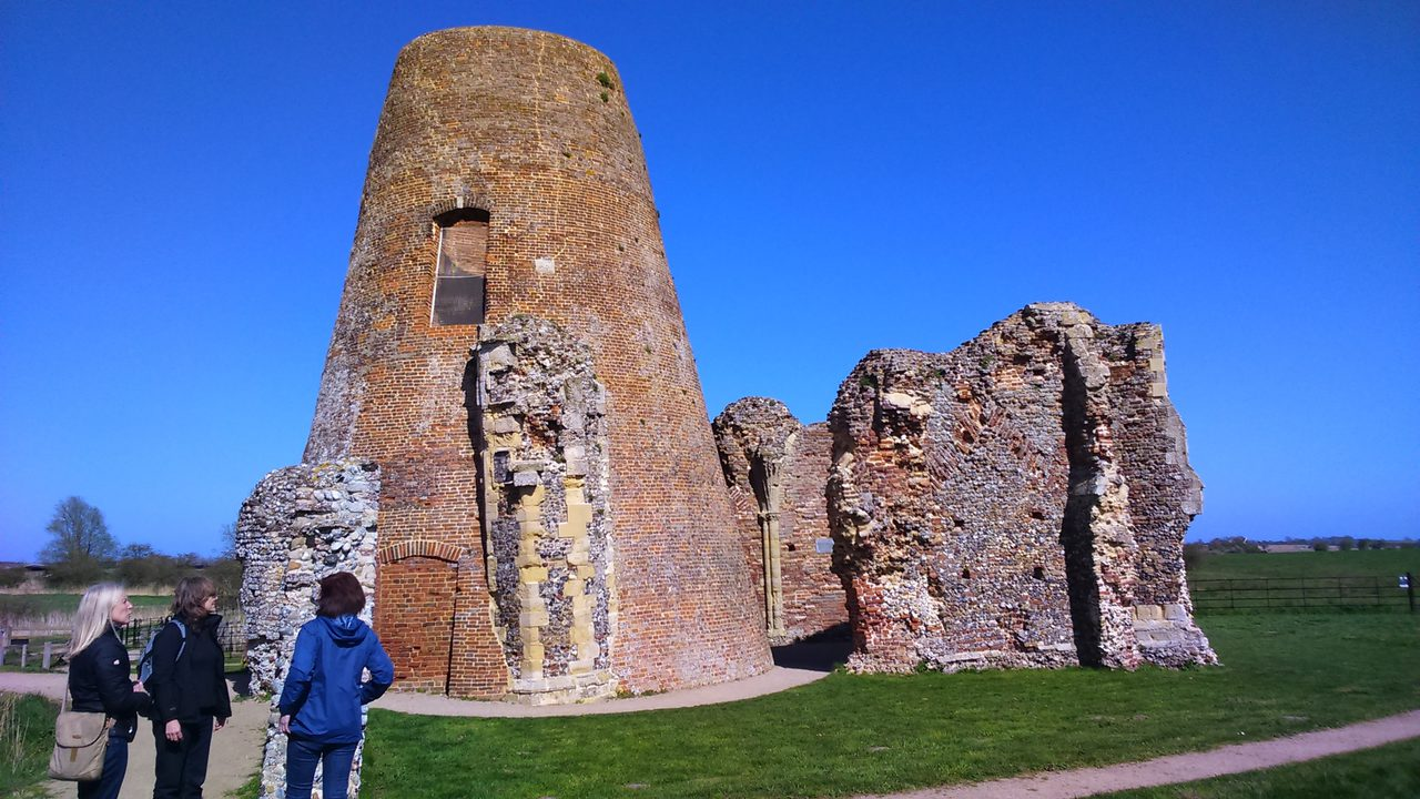 Fairhaven St Benet S Abbey Tours