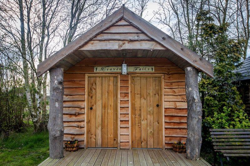Swallow Park Toilets