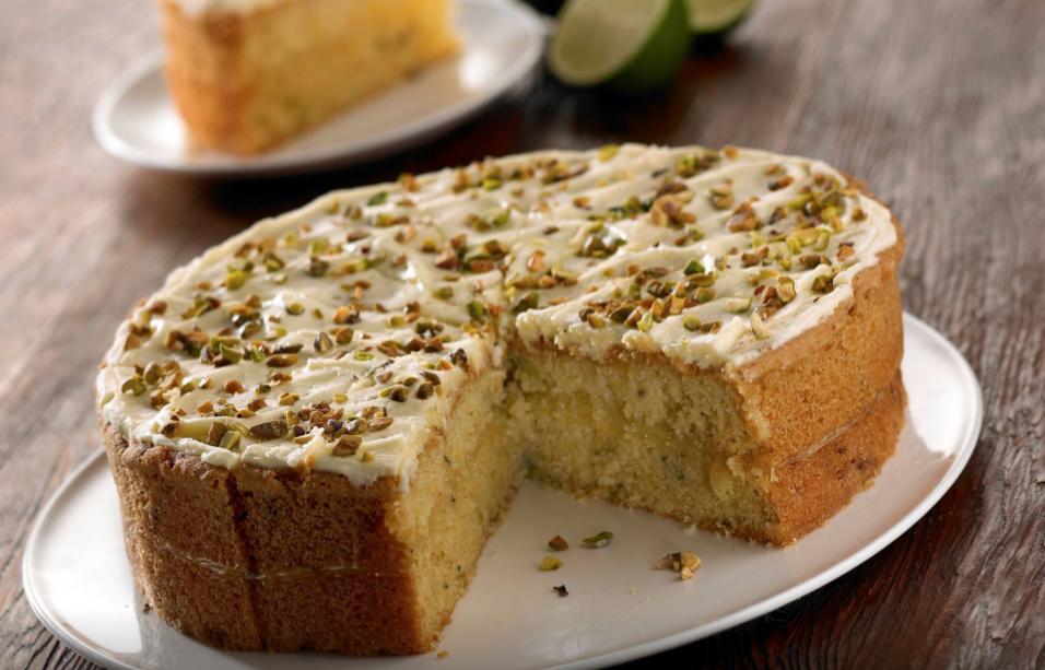 Parravanis Cake
