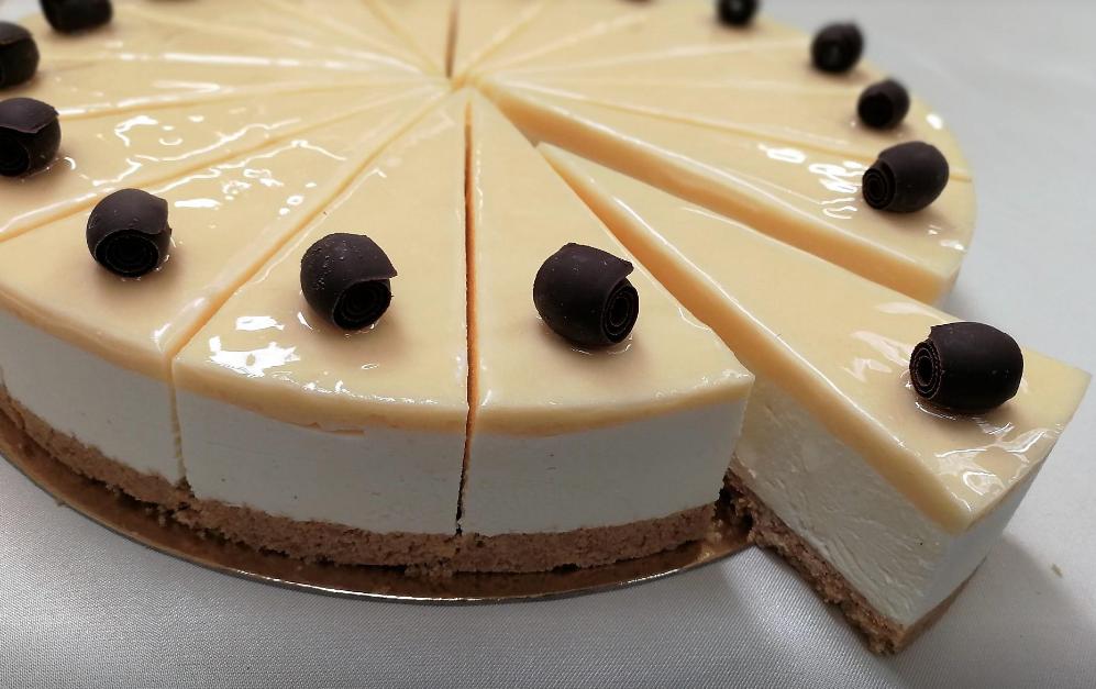 Parravanis Cheesecake