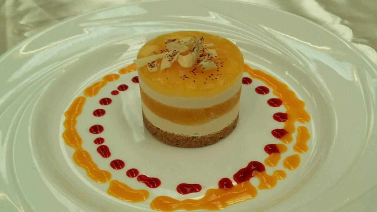 Parravanis Frozen Dessert