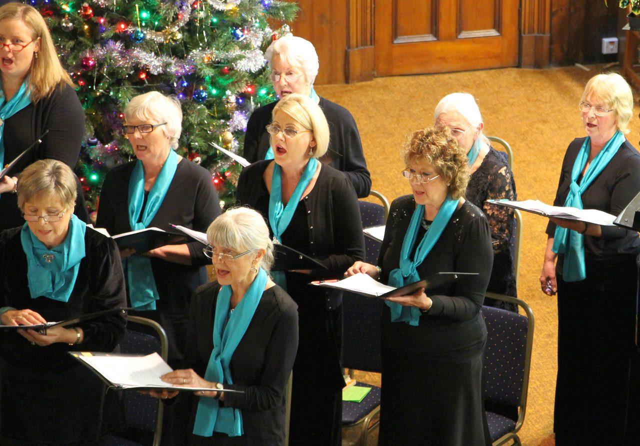Norwich Singers