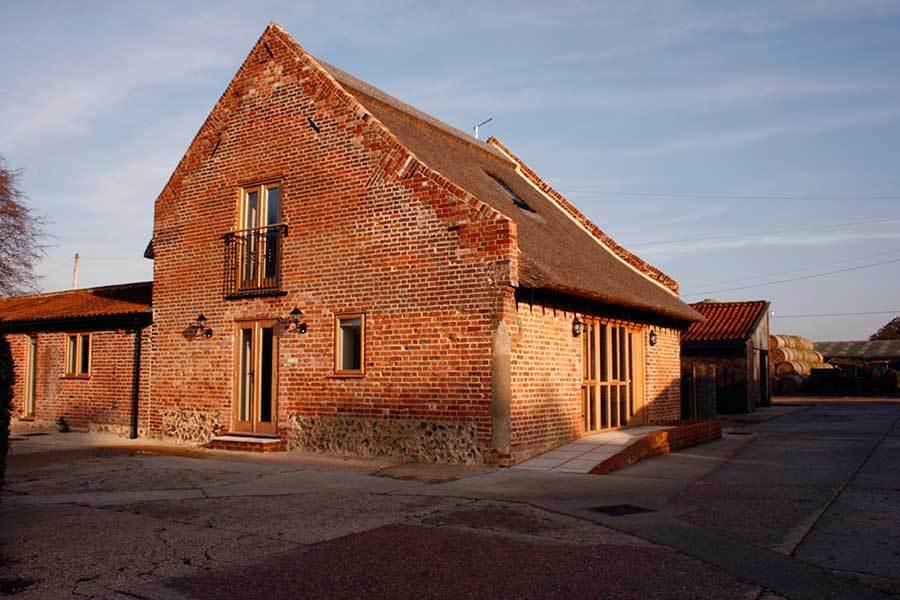 Prince's Barn
