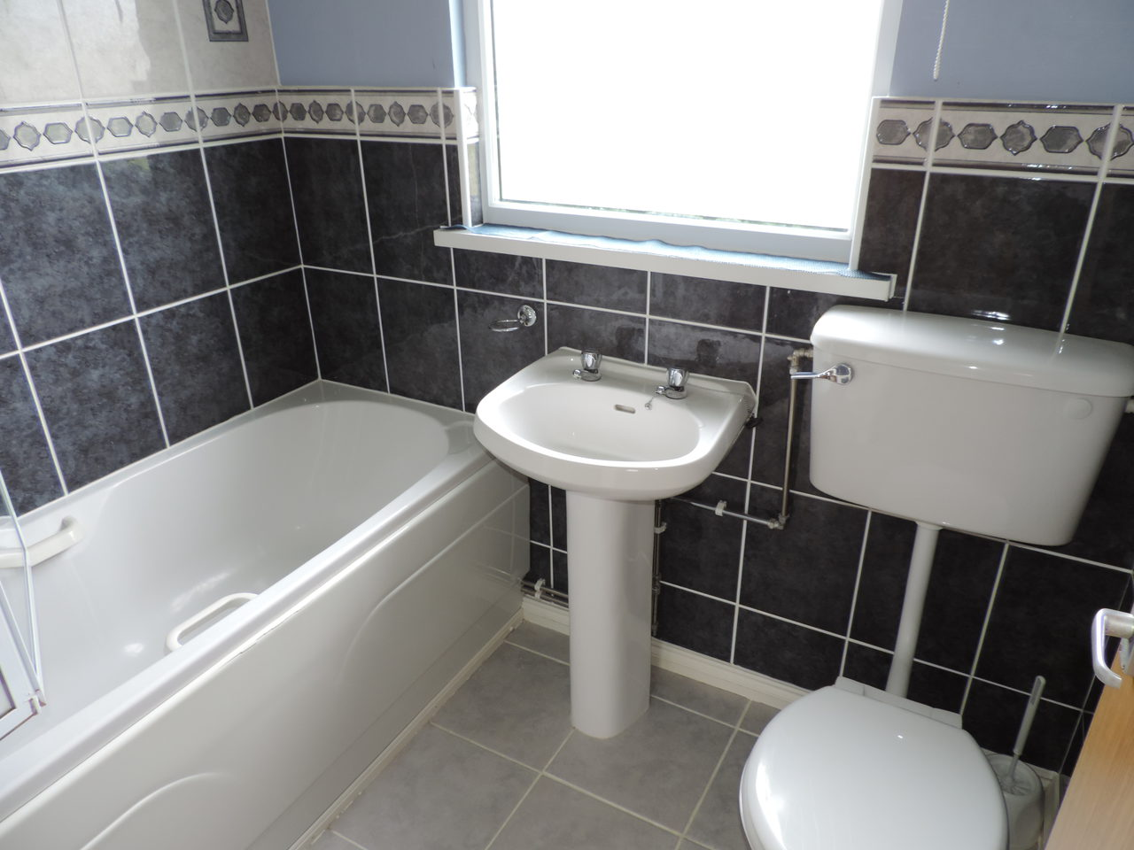 Winterton Valley Bathroom