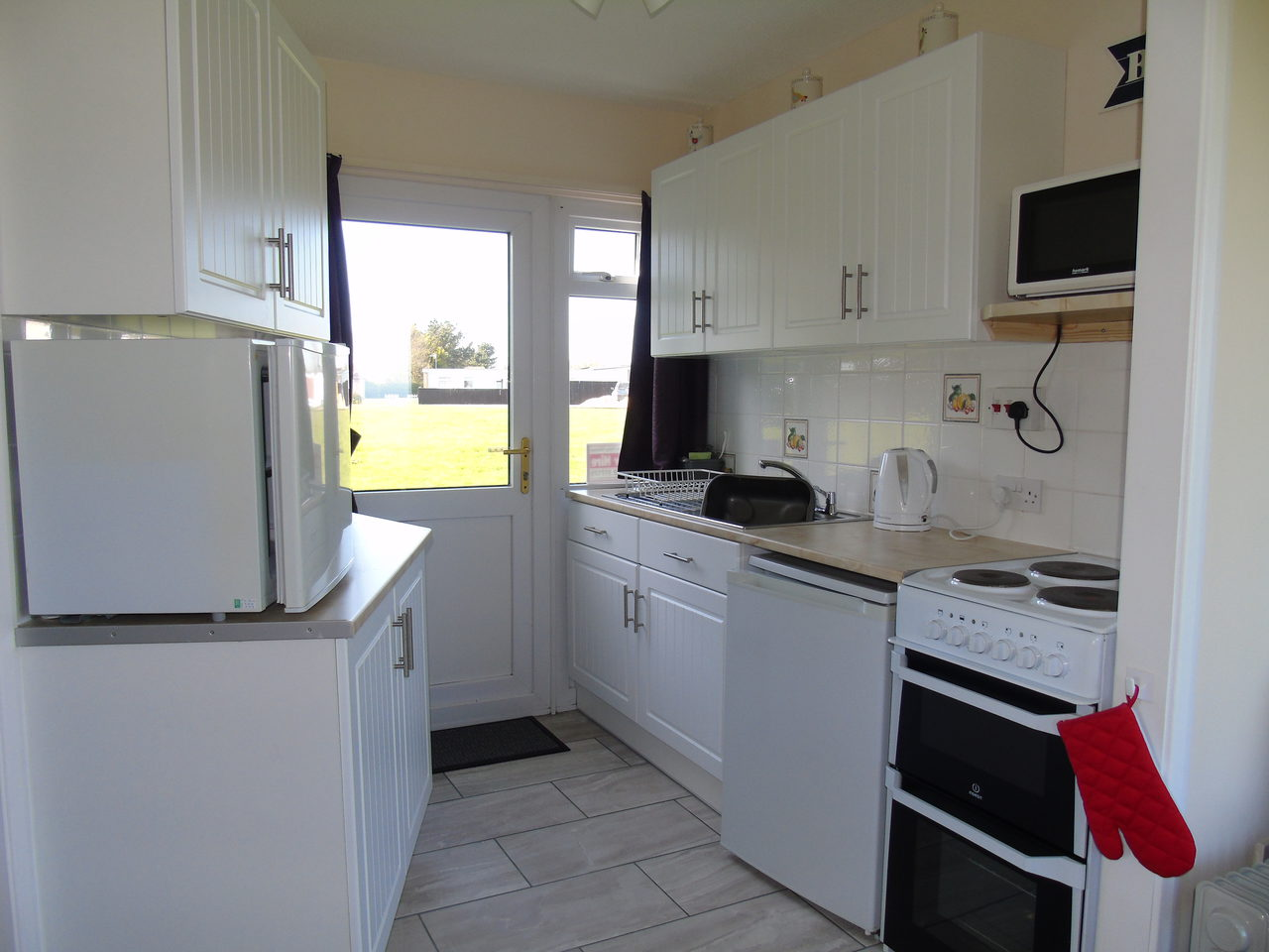 Winterton Valley Kitchen