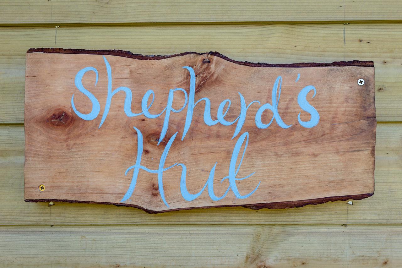Shepherd S Hut