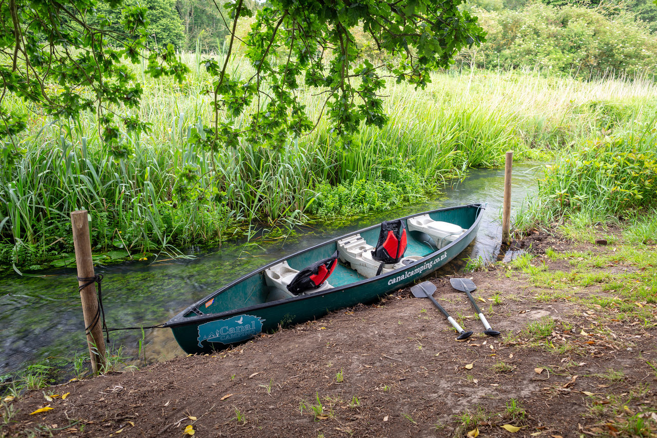 Canoes 7