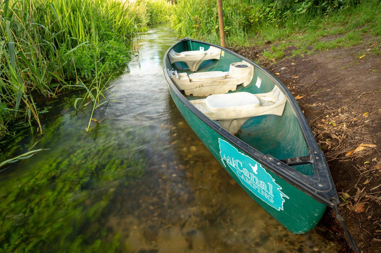 Canoes 12