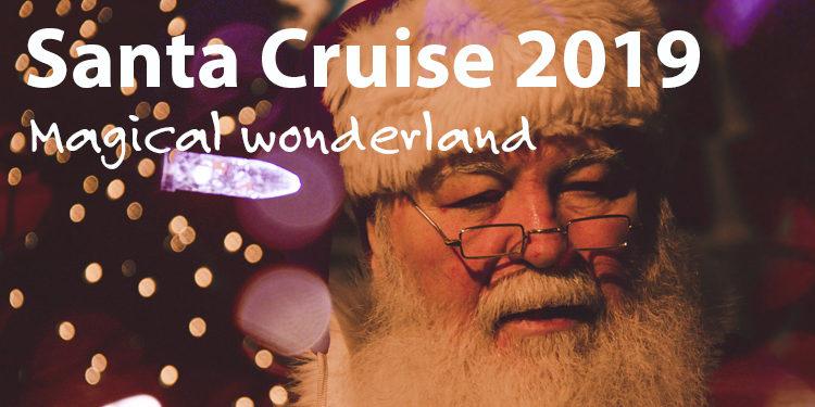 Santa Cruise 2019 750 X 375