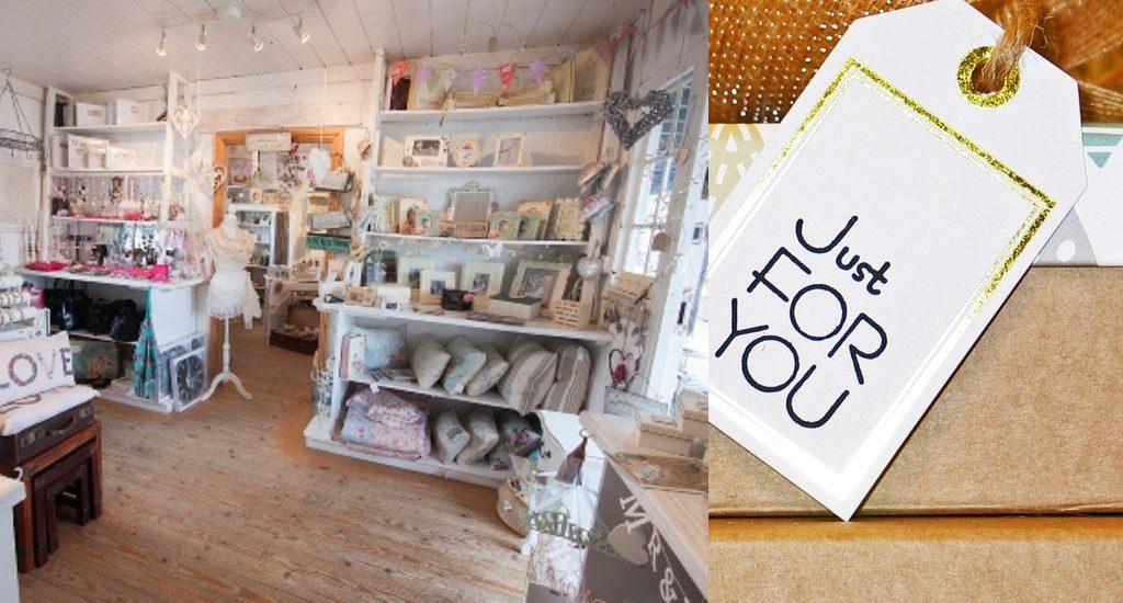 Quays Gift Shop