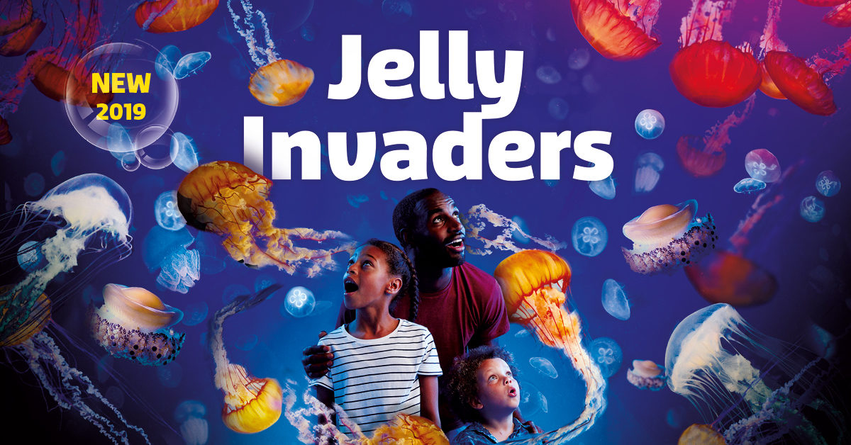 Jelly Invaders Image