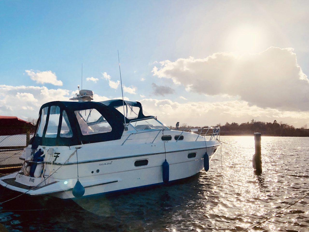 Broaland Charters Luxury Cruises
