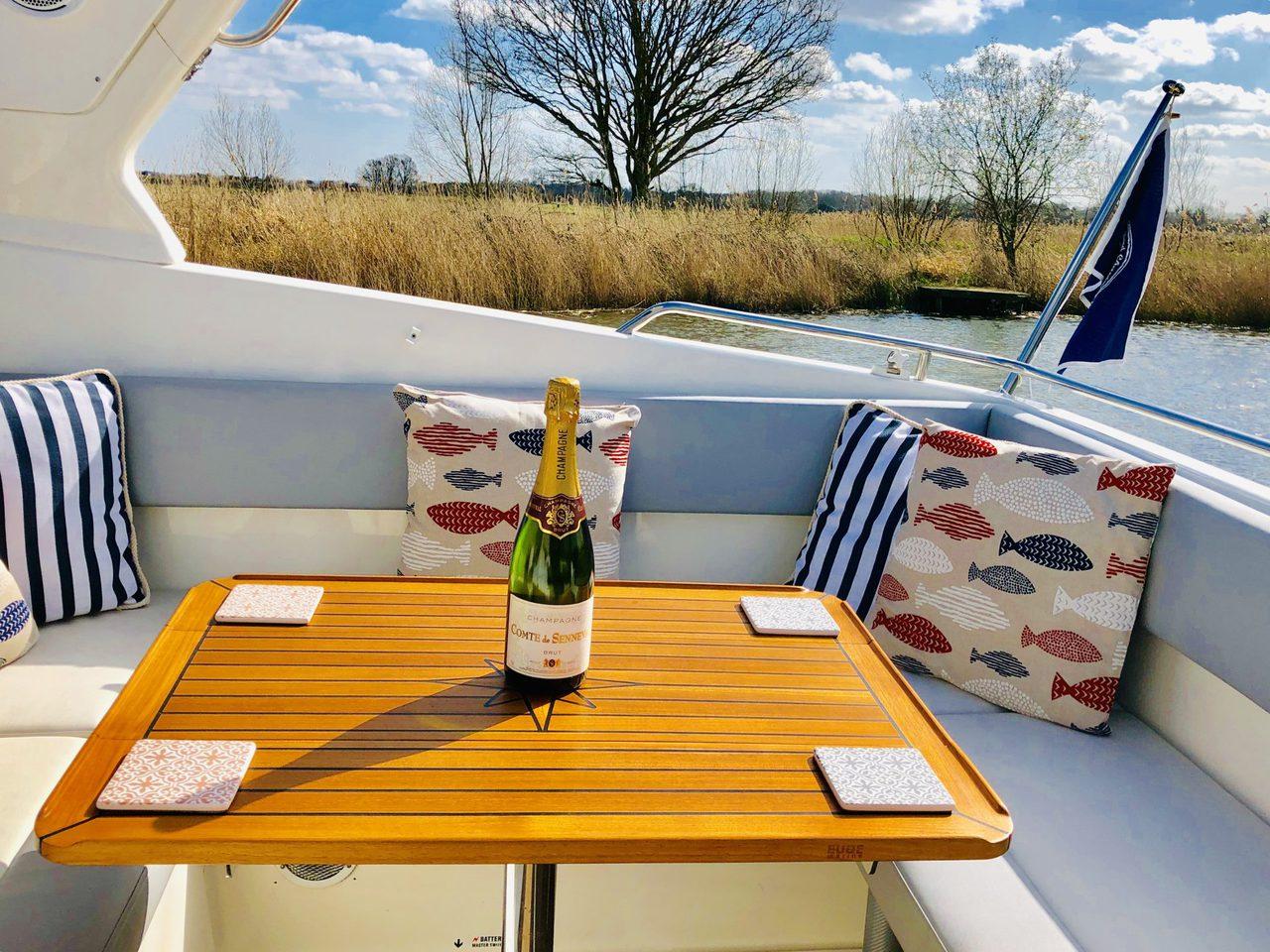 Luxury River Cruises