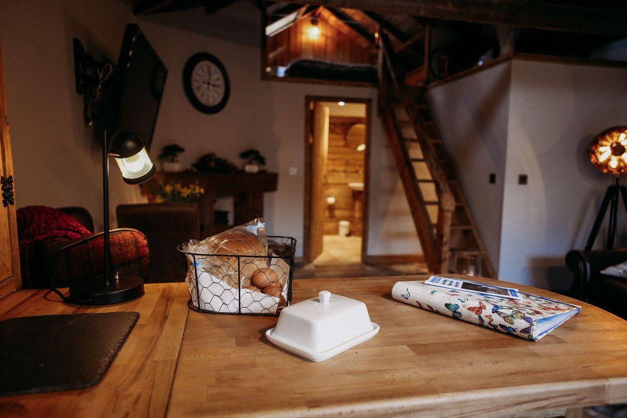 Swallow Park barn Conversion