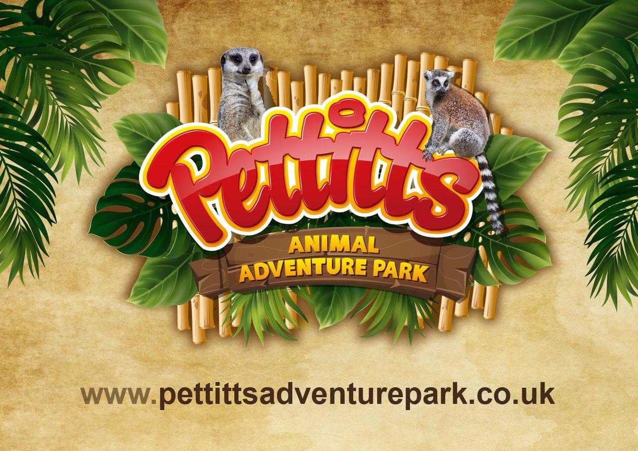 Pettitts Animal Aventure Park