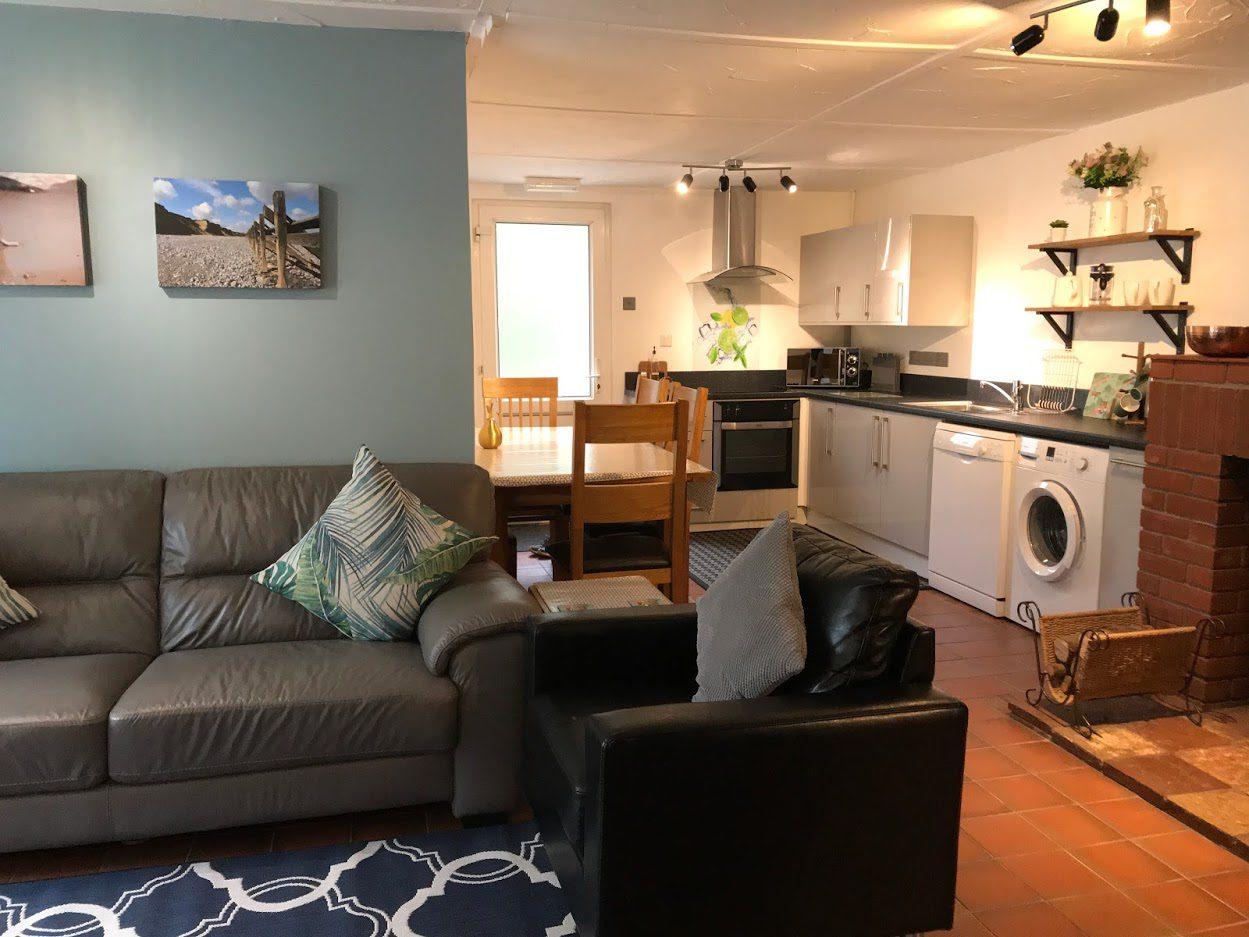 Psl Lounge Kitchen